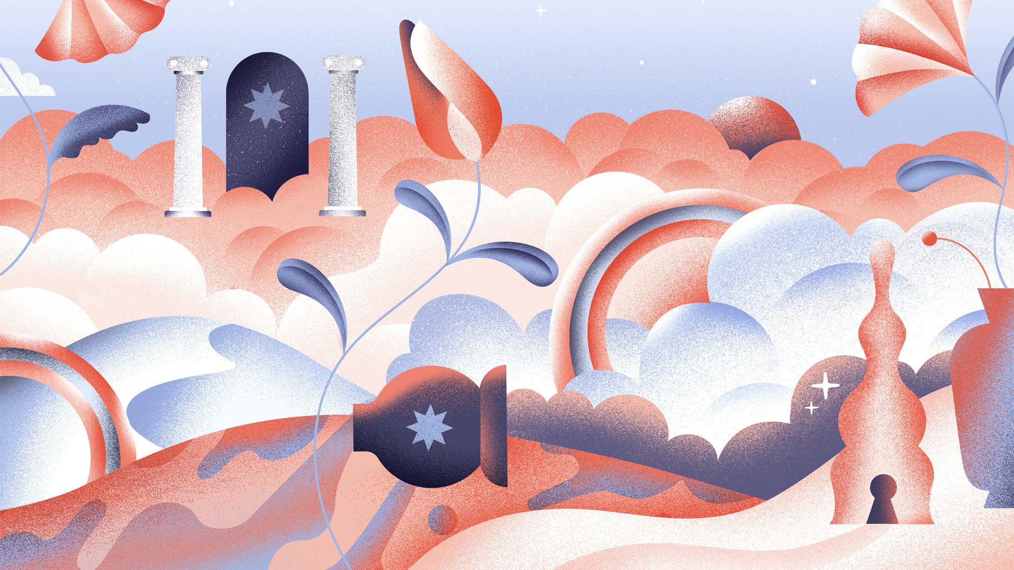 Illustration by Bárbara Malagoli