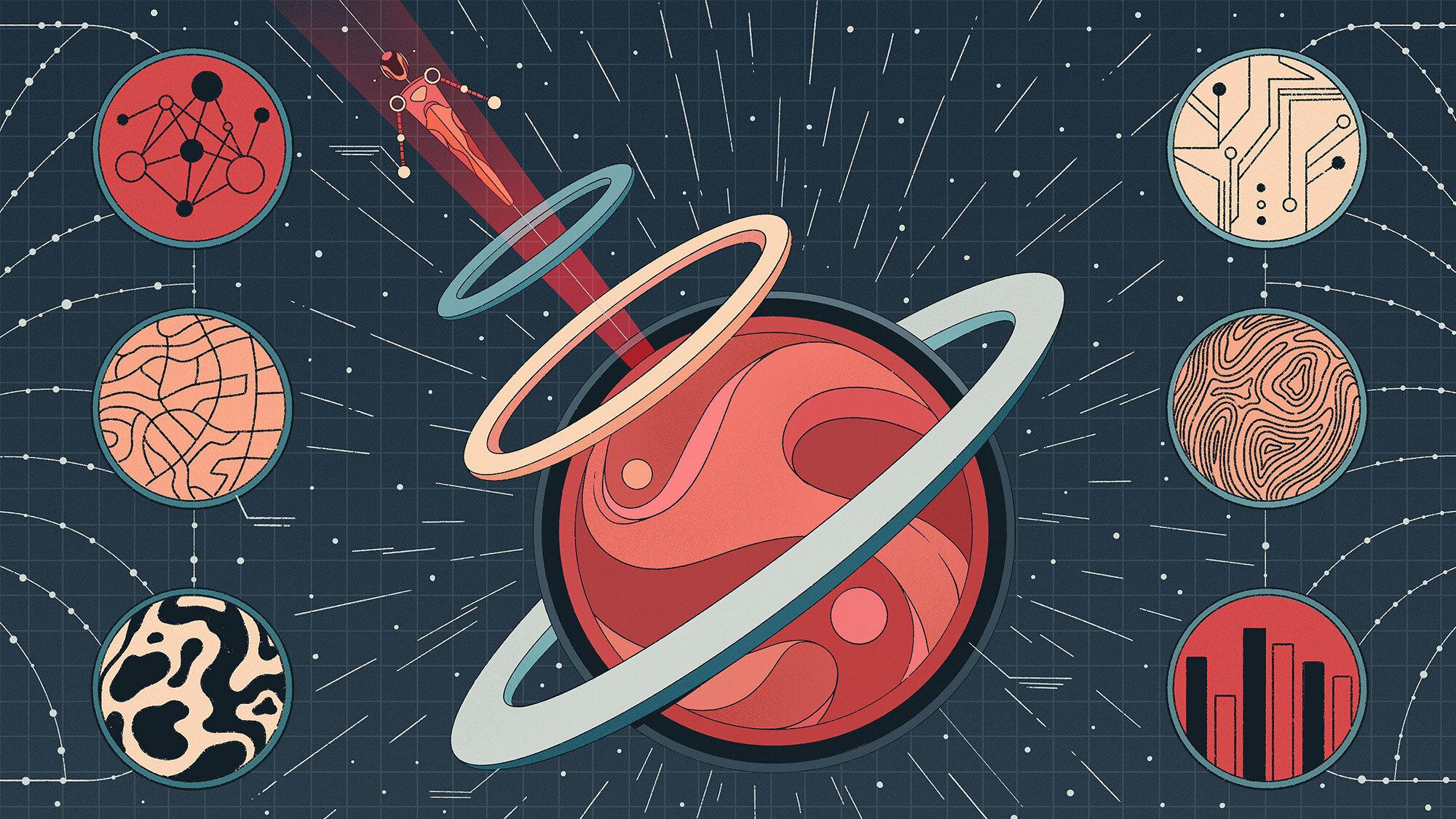 Illustration by Olivia Fields