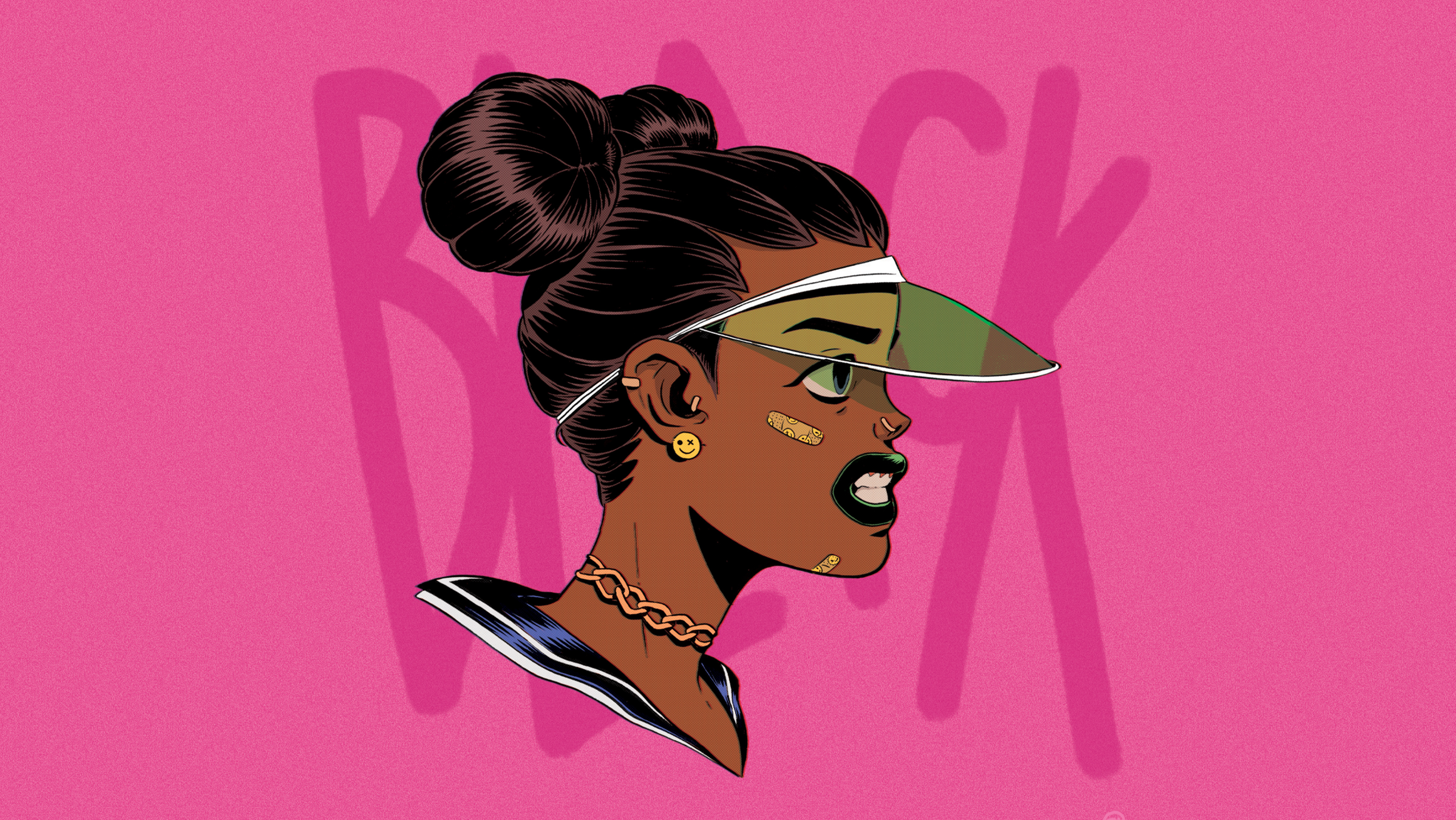 Illustration by Tyrell Waiters