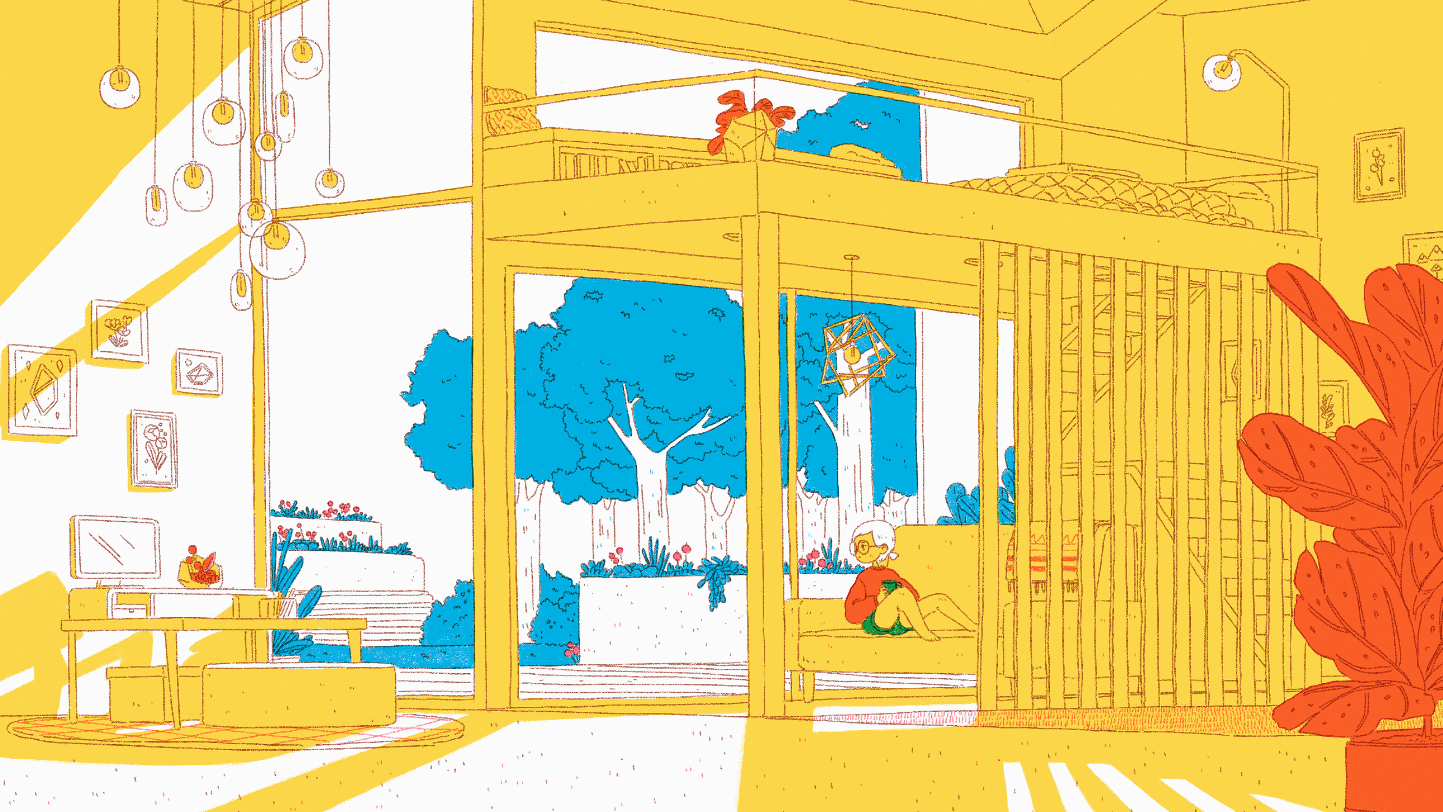 Illustration by Sarah Soh