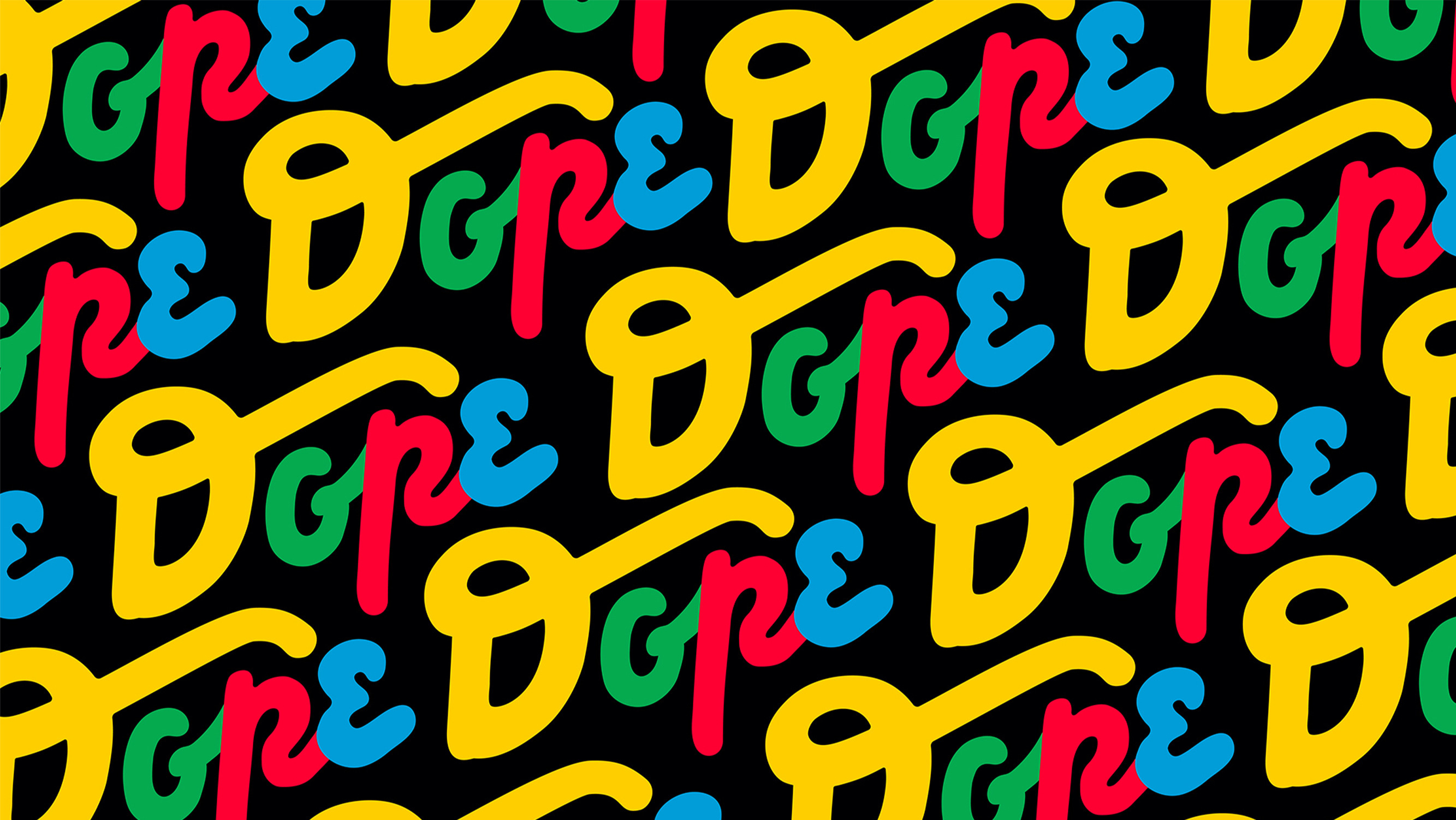 Typography by Leandro Assis