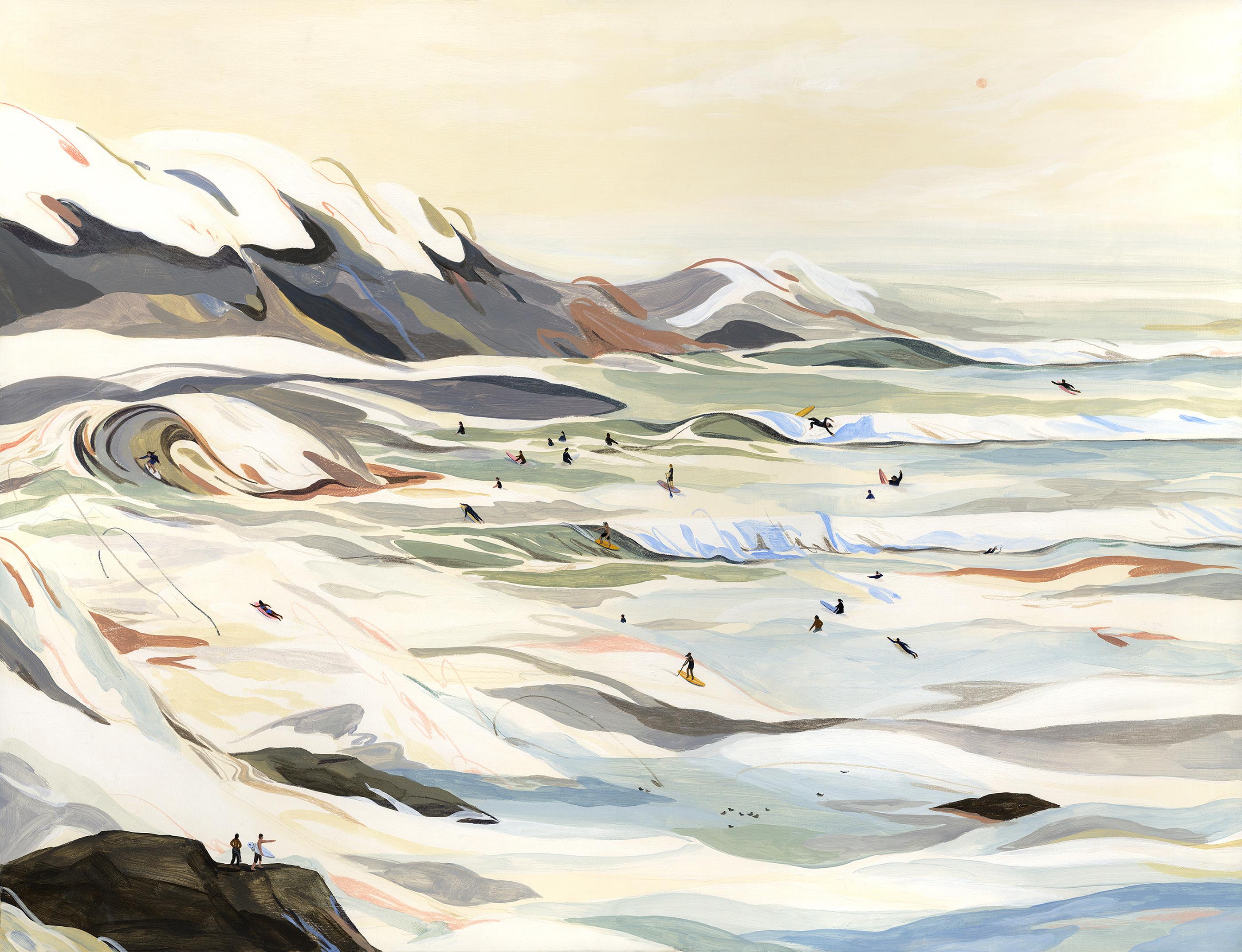 Illustration by Sally Deng