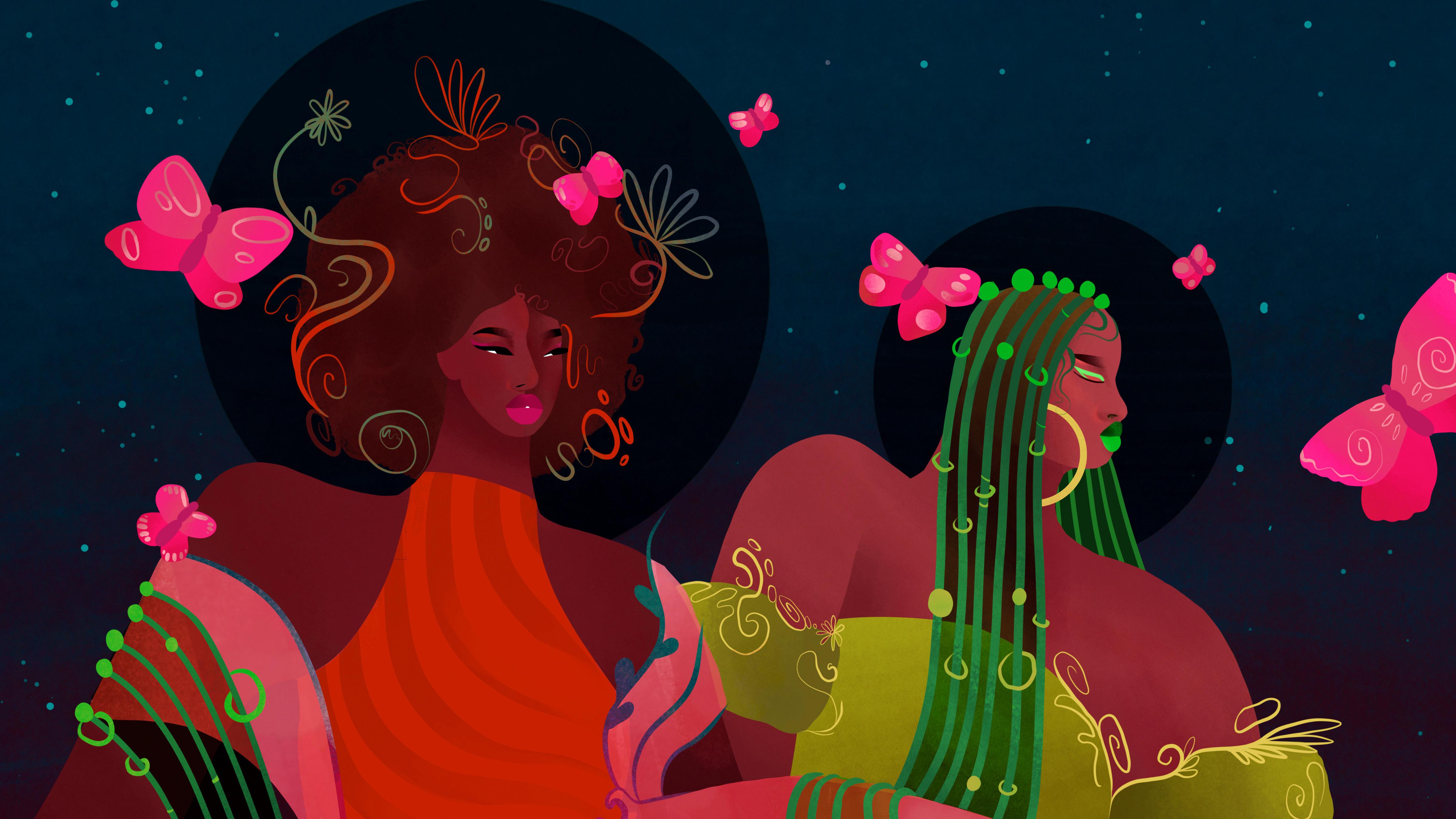 Illustration by Amir Khadar